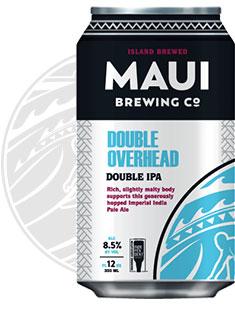 Double Overhead Double IPA